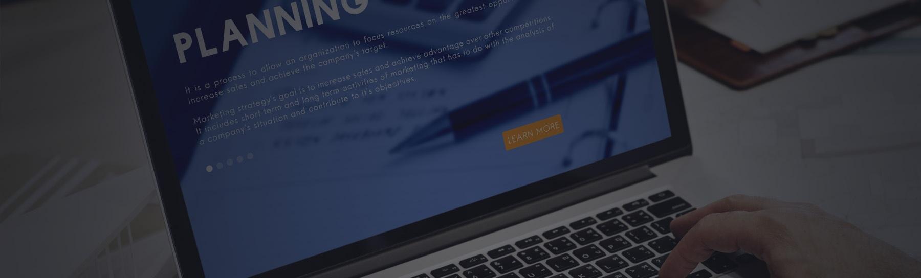 website re design guide